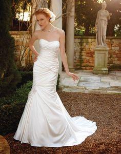 Casa Blanca Bridal
