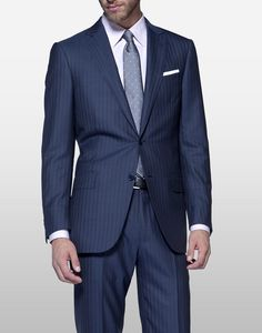 Ermenegildo Zegna Suits for Men | AMOG