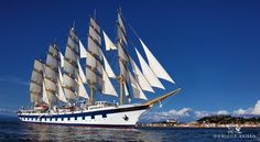 Star Clippers Adds New Stay-sail Indonesia Departure - Rus Tourism News Cruise Port, Cruise Travel, Yacht Cruises, Ocean Sounds, Shore Excursions, Park Hotel, Stay The Night, Tall Ships, Archipelago