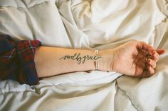 Someday I will have this exact tattoo