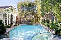 Steve and Brooke Giannetti's House in Santa Monica