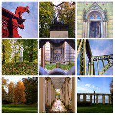 Herbstimpressionen @ Schloss Glienicke by http://eatbloglove.de