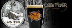 Cabin Fever Brown Ale