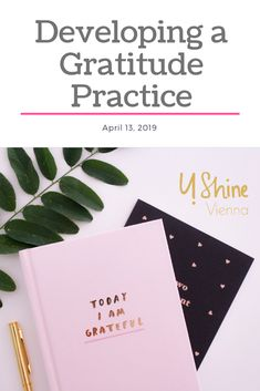 How do you develop gratitude? Practice Gratitude, Cards Against Humanity