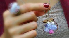 Mark Montano: Crystal Ball Jewelry