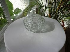 Colony Whitehall pattern Candy dish