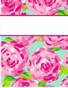 binder covers24 http://happilyhope.wordpress.com/2013/07/25/my-cute-binder-covers/