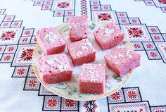 Рахат-лукум рецепт из клубники в домашних условиях Rahat-lokum recept Як приготувати рахат-лукум з полуниці -------------------------------------------------...