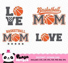 Basketball Mom, Love