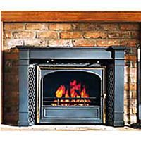 Vermont Castings Winterwarm Large Wood Fireplace Insert From Inserts