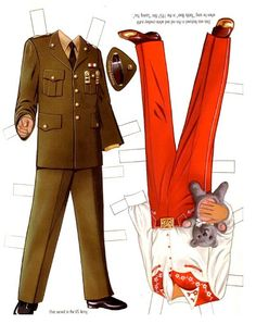 Elvis Presley Paper Doll by Peck Aubry - cleanhouse2000@hotmail center - Picasa Albums Web