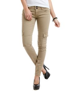 Khakis, Skinny and Gap on Pinterest
