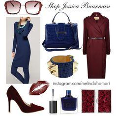 """Jessica Buurman Style"" by melindahamori on Polyvore"
