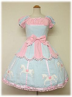 Angelic Pretty <3