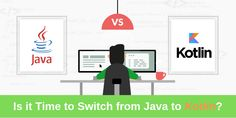 Is Kotlin always a better choice than Java? Will Java's existence end with Kotlin's official language crown? comparison of Java vs Kotlin Data Table, Tech Blogs, Android Developer, Adoption Process, Cool Writing, Programming Languages, Web Application, Data Science