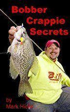 It's as simple as that. These rigs are simple too, and extremely effective. Here's everything you need to know when jigging for crappie. for crappie tips Crappie Jigs, Crappie Fishing Tips, Bass Fishing Lures, Sport Fishing, Carp Fishing, Best Fishing, Saltwater Fishing, Fishing Knots, Kayak Fishing
