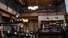 Sightglass - If you're after an expertly crafted brew this should be your first stop.