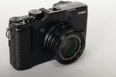 1575 Używany Fujifilm X20 6 m-cy gwarancji stan idealny