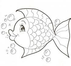Fish coloring page Fish Coloring Page, Animal Coloring Pages, Colouring Pages, Adult Coloring Pages, Coloring Pages For Kids, Coloring Books, Applique Patterns, Applique Designs, Wool Applique
