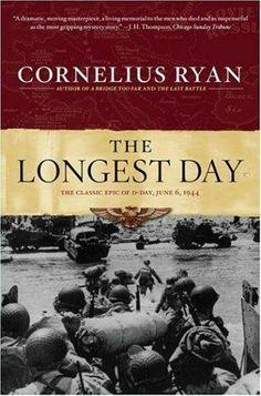 The Longest Day   Cornelius Ryan