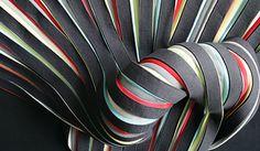 Slinky Stool