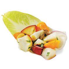 Ripe Fall Pears