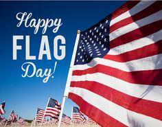 #FlagDay!