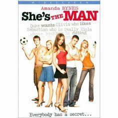 She's the Man (Widescreen)