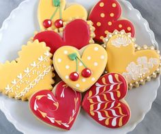Recipe: Classic Sugar Cookies