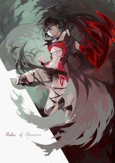 Tales Of Berseria Tales Of Xillia, Tales Of Vesperia, Otaku Anime, Manga Anime, Anime Art, Yandere Anime, Female Characters, Anime Characters, Neko Maid