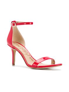 c9fb2ced512 Sam Edelman Minimal Stiletto Sandals - Farfetch