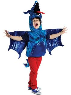 Creative Educations FireBreathing Dragon Size Small