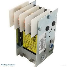 Tecmark Sequencer Solenoid [Activated] CSC1171 [No Bracket] (CSC-1171)