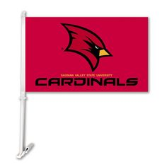 Indianapolis Colts Team Logo Car Flag