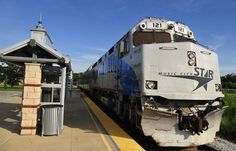 Did you know the Music City Star train can take you from Nashville to Mt. Juliet and Lebanon?