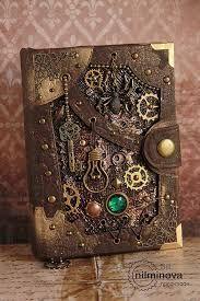 Resultado de imagen de steampunk notebook tutorial
