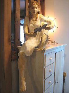 Jurga Martin _ sculptures _ France _ Lithuania _ artodyssey (12)