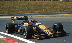 1988 AGS JH23 (Philippe Streiff)