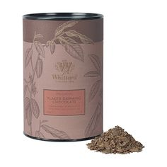 Whittard 77% Cocoa Flaked Drinking Chocolate