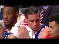 Brooklyn Nets vs Philadelphia 76ers Full Game Replay Jan 2017