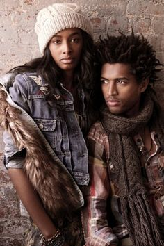 Denim & Supply Ralph Lauren 2012 Fall/Winter Lookbook | Hypebeast
