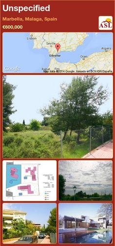 Unspecified in Marbella, Malaga, Spain ►€600,000 #PropertyForSaleInSpain