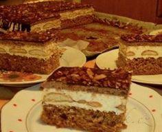Picture of Recept - Nebeské slavnostní řezy - těmi opravdu ohromíte