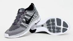 Nike Flyknit Lunar 1+ - Wolf Grey