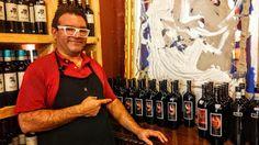 vino e ilusión en el blog de la Vinatería Yáñez: Vermouth Yáñez, recomendación para el fin de seman...
