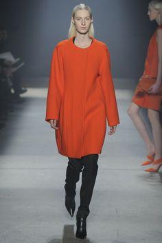 Narciso Rodriguez RTW Fall 2014 - Slideshow - Runway, Fashion Week, Fashion Shows, Reviews and Fashion Images - WWD.com