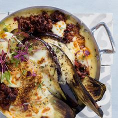 Taste Mag | Cheat's moussaka @ https://taste.co.za/recipes/cheats-moussaka/