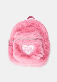 Baby Dolls For Kids, Baby Alive Dolls, Butterfly Quilt, Pink Doll, Barrel Bag, Mini Heart, Mini Backpack, Betsey Johnson, Cuddling