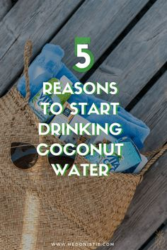 The benefits of drinking coconut water - weight loss health and skin! Vita Coco click now for more. Weight Loss Water, Weight Loss Drinks, Weight Loss Smoothies, Healthy Weight Loss, Coconut Oil Pulling, Coconut Oil For Acne, Coconut Oil Uses, Coconut Water Recipes, Coconut Water Benefits