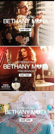 We love you Beth!